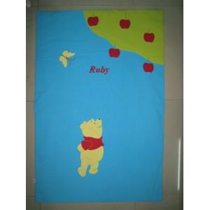 chăn drap gối baby 001